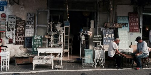 小規模店舗